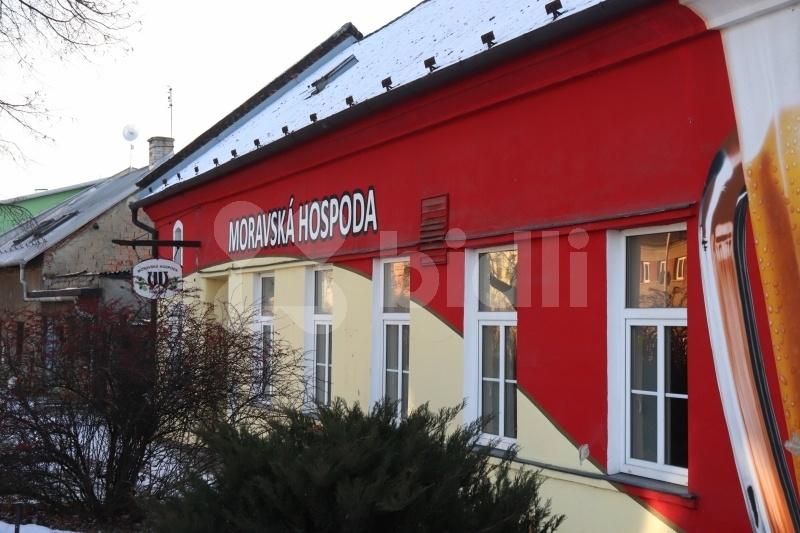 Prodej, domu 350 m2, ul. Řepčínská, Olomouc.
